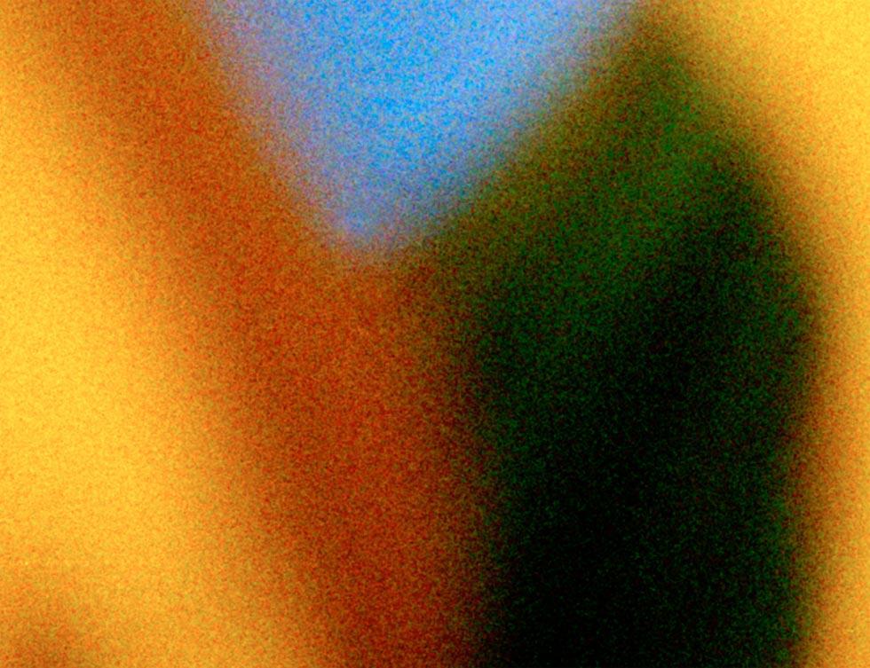 """Ausschnitt aus """"Sonnenblume 2"""""""
